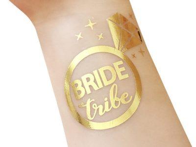 Tatoveering Bride