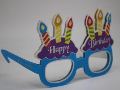 Prillid Happy Birthday