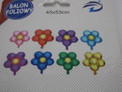 Õhupall Lilla lill