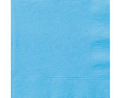 Salvrätikud helesinised (20tk)
