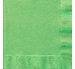 Salvrätikud roheline (20tk)
