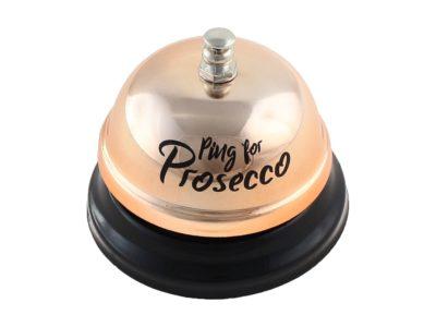 Kelluke Ping for prosecco