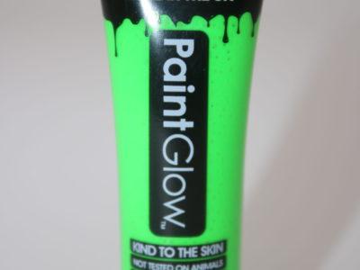 Neoon UV kehavärv roheline