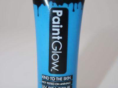 Neoon UV kehavärv sinine