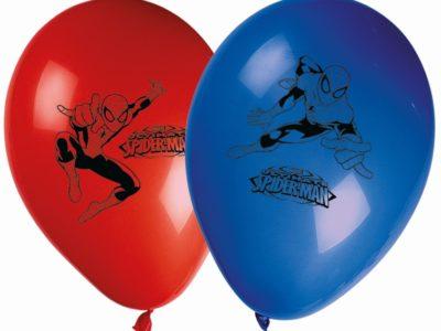 Õhupallid 8tk