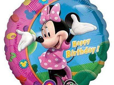 Õhupall Minnie 43cm