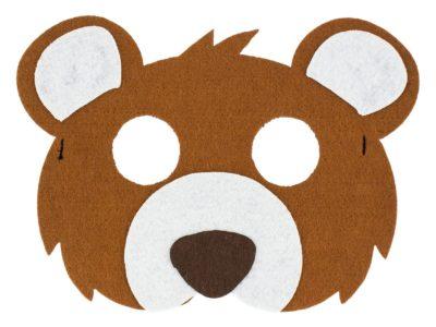 Vildist mask karu