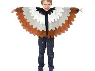 Laste kostüüm Öökull