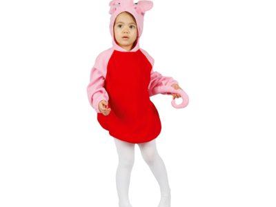 Laste kostüüm Peppa