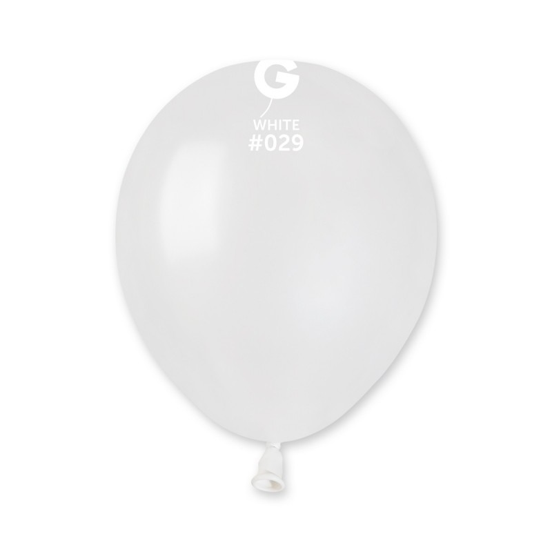 Kummist õhupall Pärl29, 30cm