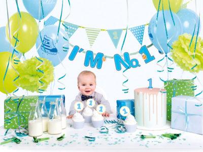 Peokomplet 1 sünnipäev 42 osaline