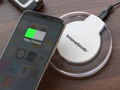 Wireless telefonilaadija