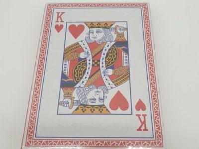 Suured mängukaardid 14*19cm