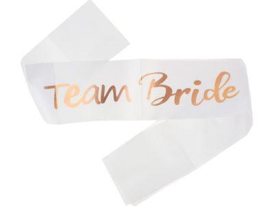 Lint  Team bride