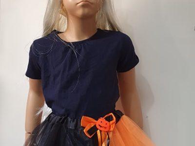Laste kostüüm Halloweeniks