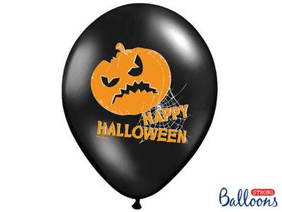 Õhupall Happy Halloween 1tk, 30cm