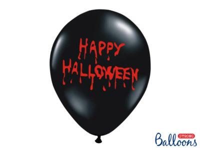 Õhupall Happy Halloween 30cm